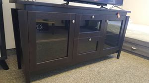 """TV Stand up to 70"""" TVs, Espresso Finish, SKU 29307 for Sale in Garden Grove, CA"""