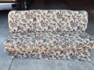Rv jackknife sofa for Sale in Puyallup, WA