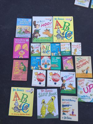 Dr Seuss for Sale in Leesburg, VA