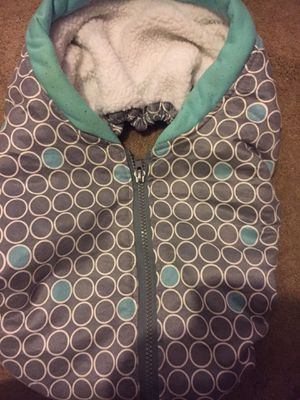 Car seat cover for Sale in Lancaster, OH