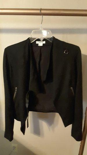 Helmut Lang wool crossover jacket for Sale in Sanger, CA
