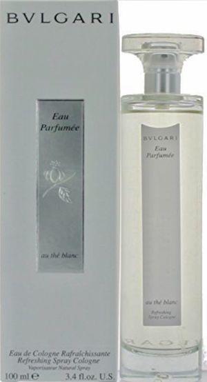 Bvlgari au the blanc white tea unisex perfume 100ml for Sale in Queens, NY
