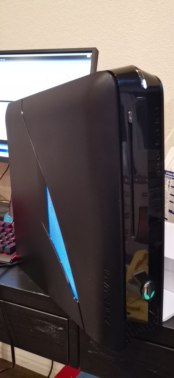 Alienware X51 R2 Gaming Mini Tower Computer PC