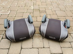 Graco booster seat for Sale in Huntington Beach, CA