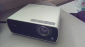 Pre-Owned Sony Projector with Speaker for Sale in San Jose, CA