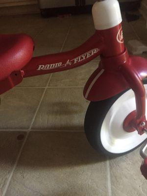 Tricycle bike for kids for Sale in Jonesboro, GA