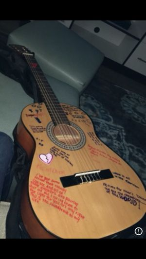 Small Acoustic Guitar for Sale in Irving, TX