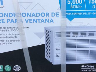Window Air Conditioner for Sale in Naples,  FL