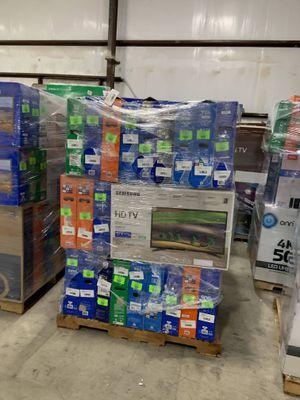 Vizio TV!! All new with Warranty! 55 inch television! 5W9 for Sale in Los Angeles, CA