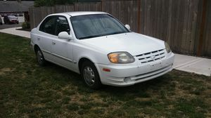 2005 Hyundai Accent $1000 OBO for Sale in Hillsboro, OR