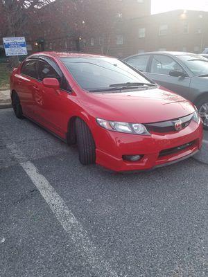 Honda civic SI 2010 for Sale in Washington, DC