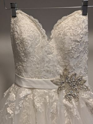 Bonny Bridal Wedding Dress for Sale in Westminster, CO