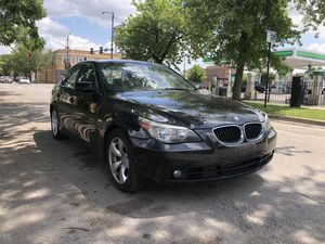 2005 BMW 525i for Sale in Chicago, IL