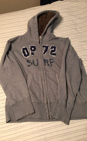 OP72 fleece lined jacket XL for Sale in Sun City, AZ