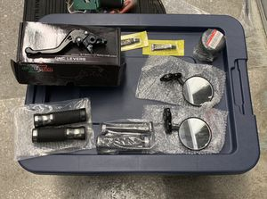 Motorcycle parts for Sale in Essex, MD