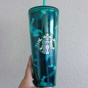 Starbucks Venti Tumbler for Sale in Escondido, CA