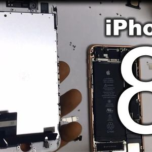 iPhone 8 screen replacement for Sale in Orlando, FL