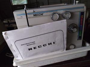 Necchi for Sale in Nederland, TX