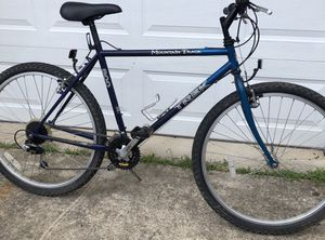 Trek Mountain Bike in great condition for Sale in West Springfield, VA