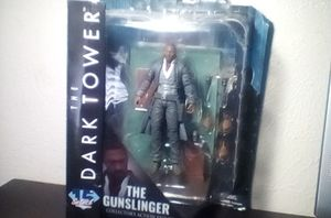 The dark tower collector action figures for Sale in Austin, TX