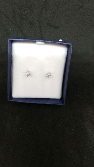 Diamond Earrings for Sale in Greensboro, NC