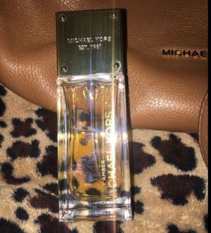 Michael Kors Perfume Sexy Amber for Sale in Riverside, CA
