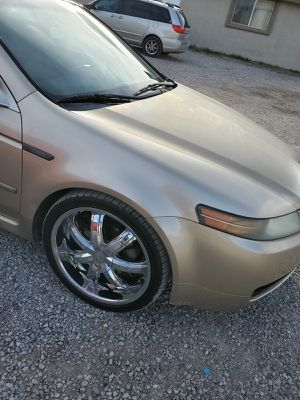 Honda Acura TL V6 for Sale in Round Mountain, NV