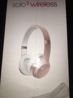Solo 3 beats for Sale in Indianapolis, IN