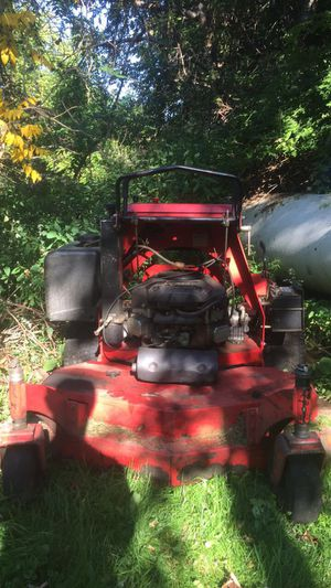 Com. mower for Sale in Girard, PA