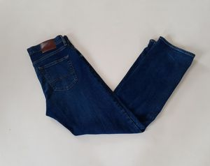 Hollister men's straight leg blue denim jeans size w30 L32 for Sale in Fall River, MA