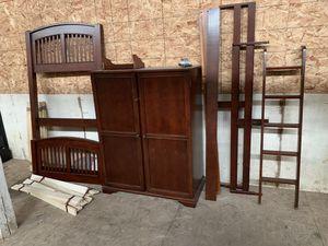 Twin bedroom set for Sale in Monroe, WA