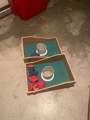 Yard Game (sacs) for Sale in Fontana, CA