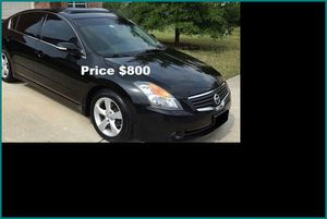 ֆ8OO Nissan Altima for Sale in Denver, CO