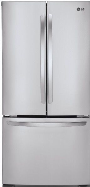 Lg Refrigerator for Sale in St. Louis, MO