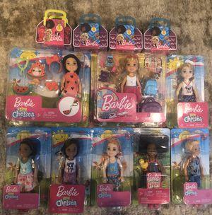 Barbie Chelsea lot for Sale in Rensselaer, NY