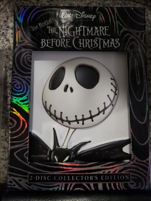 Nightmare Before Christmas Collectors Edition for Sale in Federal Way, WA