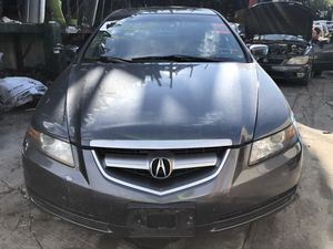 2006 Acura TL Parts for Sale in Queens, NY