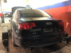 2008 Audi A4 3.2L parts for Sale in Portland, OR