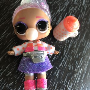 LOL Surprise Doll Winter Disco Figure 8 for Sale in Amherst, OH
