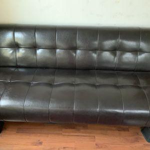 Futon Sofa for Sale in Whittier, CA