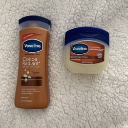 Vaseline Cocoa Butter Bundle for Sale in Redmond,  WA