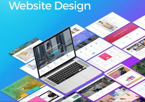 Profesional Web Site Designer for Sale in Silver Spring, MD