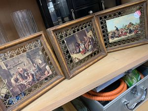 Small antique decorative frames for Sale in Los Angeles, CA