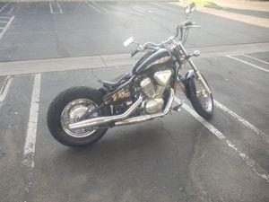 Honda shadow vlx600 for Sale in Santa Ana, CA