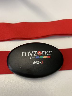 MyZone Heart Rate Monitor for Sale in Washington, DC