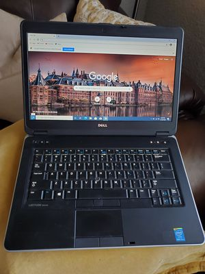 Dell Latitude E6440 - 14-inch laptop for Sale in Phoenix, AZ
