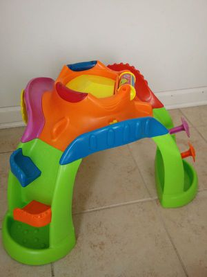 Fisher Price Activity Table for Sale in Huntley, IL