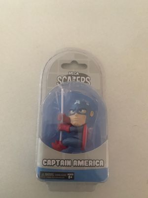 Captain America be a scaler for Sale in Las Vegas, NV