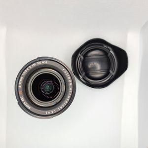 Fujinon 18-55mm f2.8 like new for Sale in Mukilteo, WA