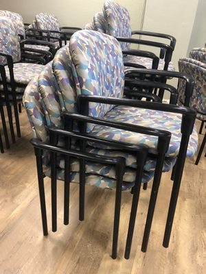 Office chairs great condition for Sale in La Mirada, CA